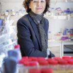Emmanuelle CharpentierProfessor, Molekylär Infektionsmedicin.